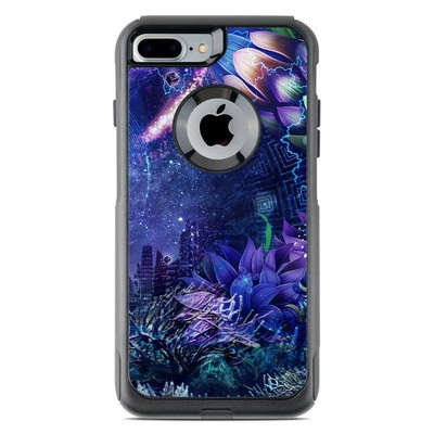 OtterBox Commuter iPhone 7 Plus Case Skin - Transcension