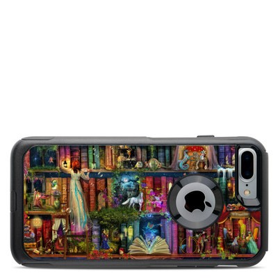 OtterBox Commuter iPhone 7 Plus Case Skin - Treasure Hunt
