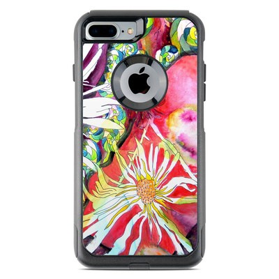 OtterBox Commuter iPhone 7 Plus Case Skin - Truffula