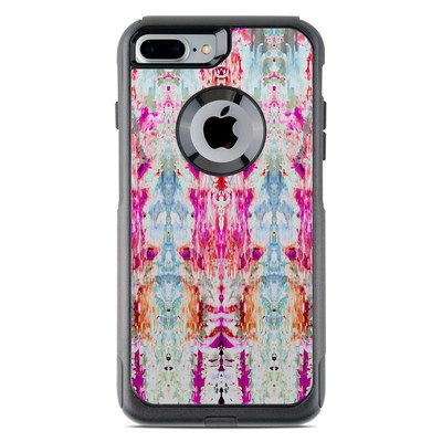 OtterBox Commuter iPhone 7 Plus Case Skin - Ubud