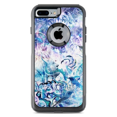 OtterBox Commuter iPhone 7 Plus Case Skin - Unity Dreams