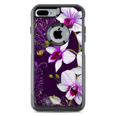 OtterBox Commuter iPhone 7 Plus Case Skin - Violet Worlds