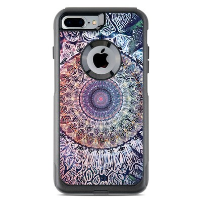 OtterBox Commuter iPhone 7 Plus Case Skin - Waiting Bliss