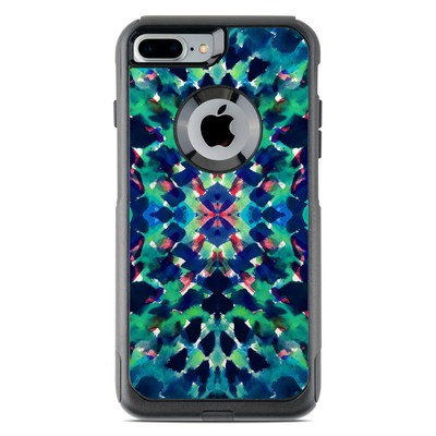 OtterBox Commuter iPhone 7 Plus Case Skin - Water Dream
