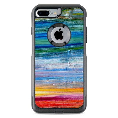 OtterBox Commuter iPhone 7 Plus Case Skin - Waterfall