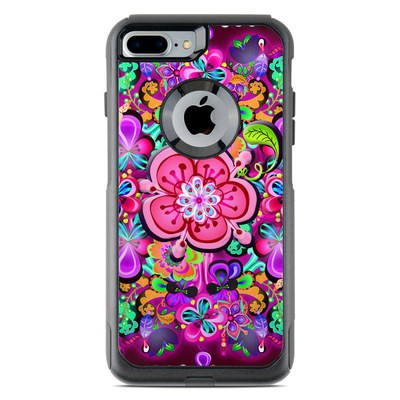 OtterBox Commuter iPhone 7 Plus Case Skin - Woodstock
