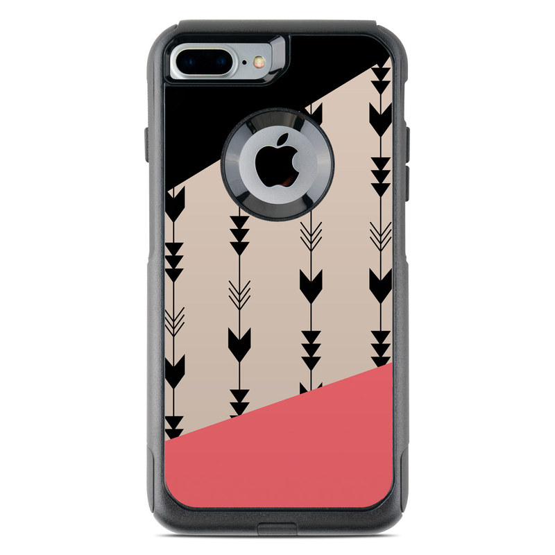 OtterBox Commuter iPhone 7 Plus Case Skin - Arrows by Brooke Boothe ... 3d9b6f0ff