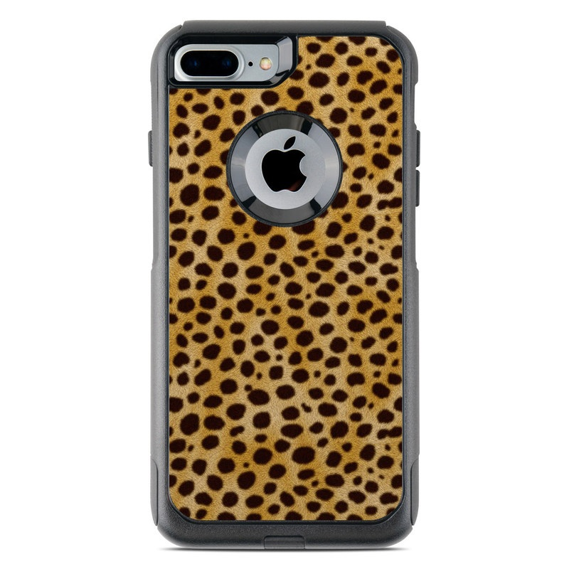 iphone case that prints pictures otterbox commuter iphone 7 plus skin cheetah by 6270
