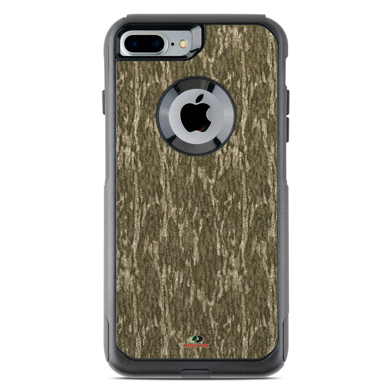 uk availability ba4ab a690f OtterBox Commuter iPhone 7 Plus Case Skin - New Bottomland