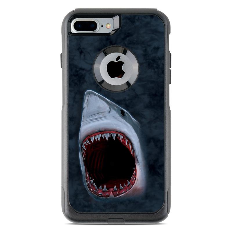 shark iphone 7 plus case