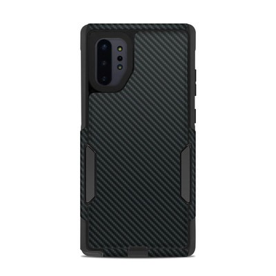 OtterBox Commuter Galaxy Note 10 Plus Case Skin - Carbon