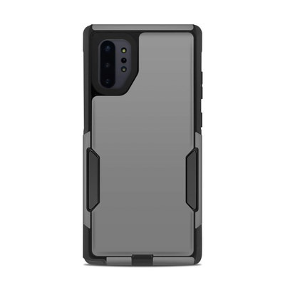 OtterBox Commuter Galaxy Note 10 Plus Case Skin - Solid State Grey