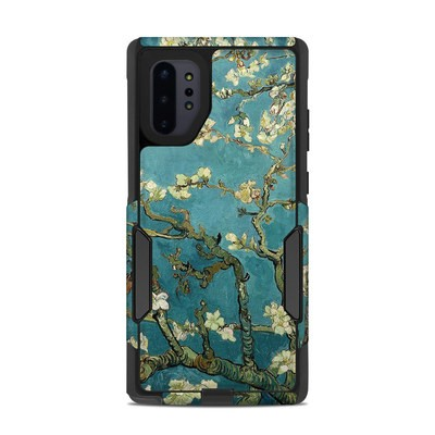 OtterBox Commuter Galaxy Note 10 Plus Case Skin - Blossoming Almond Tree