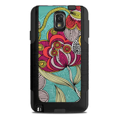 OtterBox Commuter Note 3 Case Skin - Beatriz