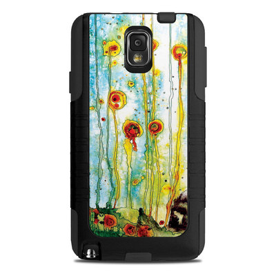 OtterBox Commuter Note 3 Case Skin - Beneath The Surface