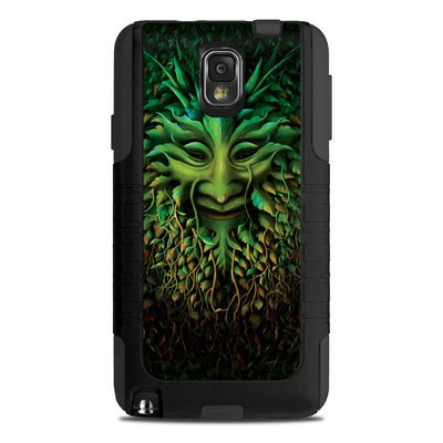 OtterBox Commuter Note 3 Case Skin - Greenman