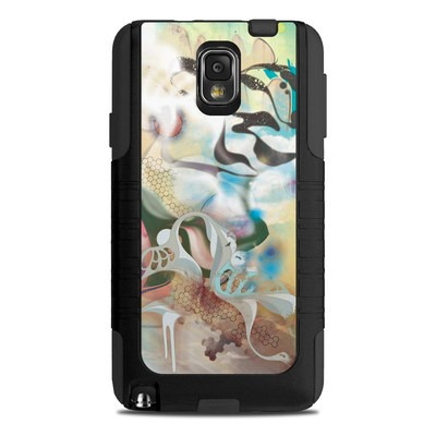 OtterBox Commuter Note 3 Case Skin - Lucidigraff