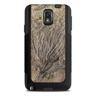 OtterBox Commuter Note 3 Case Skin - Brush