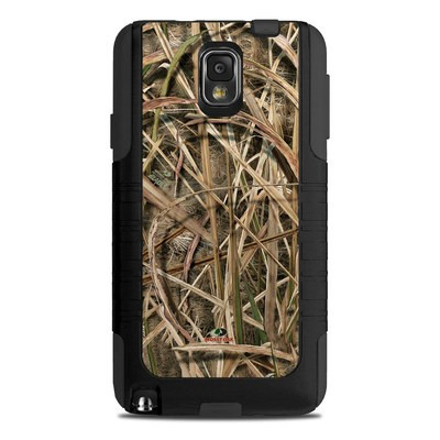 OtterBox Commuter Note 3 Case Skin - Shadow Grass Blades