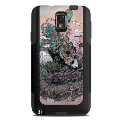 OtterBox Commuter Note 3 Case Skin - Sleeping Giant