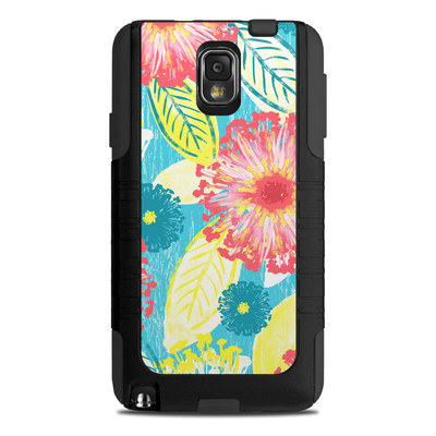 OtterBox Commuter Note 3 Case Skin - Tickled Peach