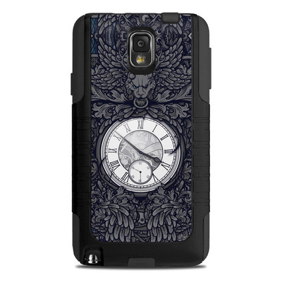 OtterBox Commuter Note 3 Case Skin - Time Travel