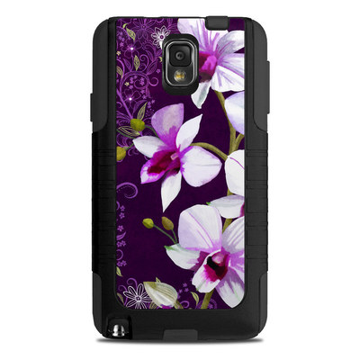 OtterBox Commuter Note 3 Case Skin - Violet Worlds