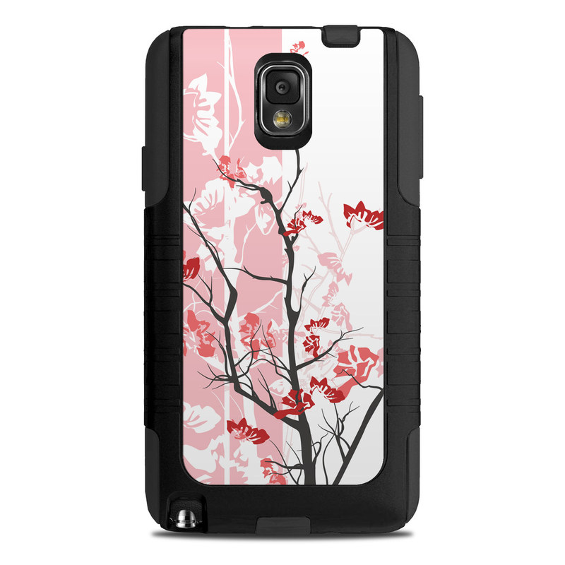 low priced c294f 86248 OtterBox Commuter Note 3 Case Skin - Pink Tranquility by DecalGirl  Collective
