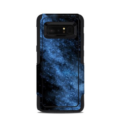 OtterBox Commuter Galaxy Note 8 Case Skin - Milky Way