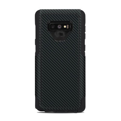 OtterBox Commuter Galaxy Note 9 Case Skin - Carbon
