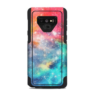 OtterBox Commuter Galaxy Note 9 Case Skin - Galactic