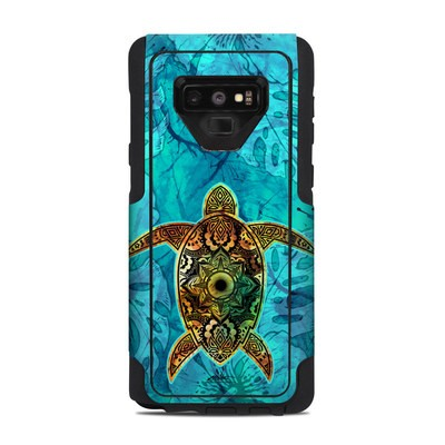OtterBox Commuter Galaxy Note 9 Case Skin - Sacred Honu