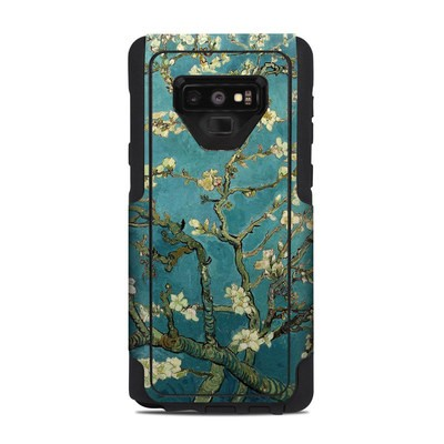 OtterBox Commuter Galaxy Note 9 Case Skin - Blossoming Almond Tree