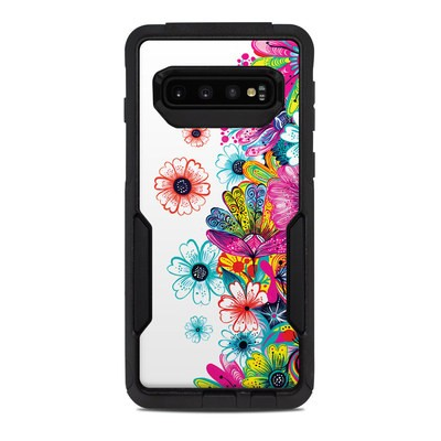 OtterBox Commuter Galaxy S10 Case