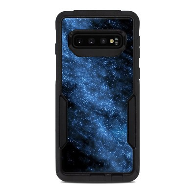 OtterBox Commuter Galaxy S10 Case Skin - Milky Way