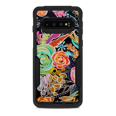 OtterBox Commuter Galaxy S10 Case Skin - My Happy Place