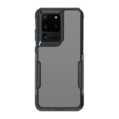 OtterBox Commuter Galaxy S20 Ultra Case Skin - Solid State Grey