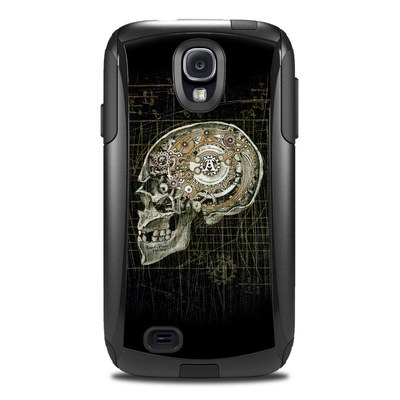 Otterbox Commuter Galaxy S4 Case Skin - Anima Autonima