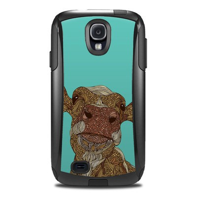 OtterBox Commuter Galaxy S4 Case Skin - Arabella