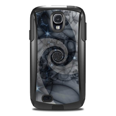 OtterBox Commuter Galaxy S4 Case Skin - Birth of an Idea