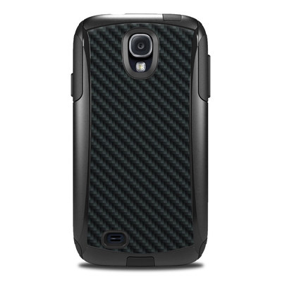 OtterBox Commuter Galaxy S4 Case Skin - Carbon