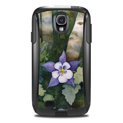 Otterbox Commuter Galaxy S4 Case Skin - Colorado Columbines