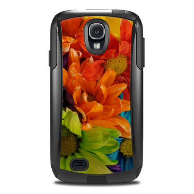 Otterbox Commuter Galaxy S4 Case Skin - Colours