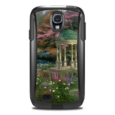 OtterBox Commuter Galaxy S4 Case Skin - Garden Of Prayer