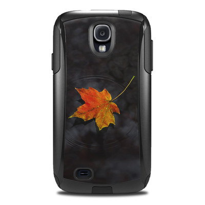Otterbox Commuter Galaxy S4 Case Skin - Haiku