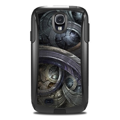 Otterbox Commuter Galaxy S4 Case Skin - Infinity