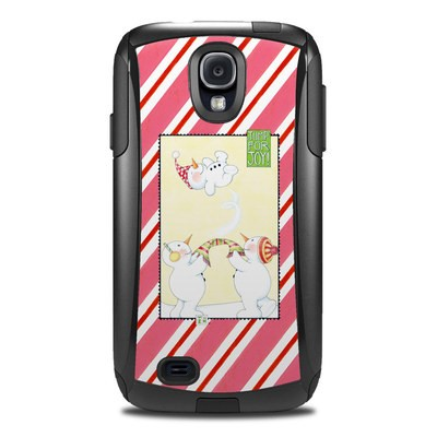 OtterBox Commuter Galaxy S4 Case Skin - Jump for Joy