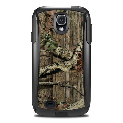 Otterbox Commuter Galaxy S4 Case Skin - Break-Up Infinity
