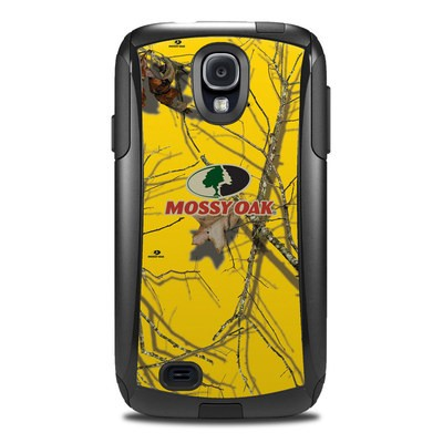 OtterBox Commuter Galaxy S4 Case Skin - Break-Up Lifestyles Cornstalk