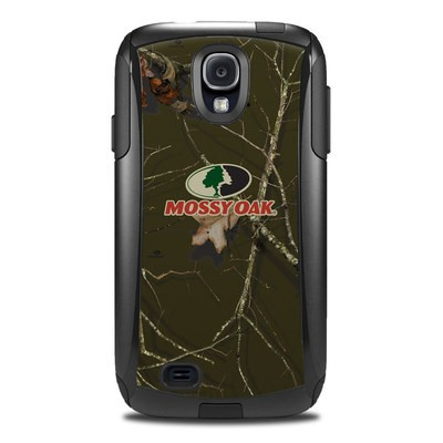 OtterBox Commuter Galaxy S4 Case Skin - Break-Up Lifestyles Dirt